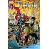 Thor 2012 011 de Panini