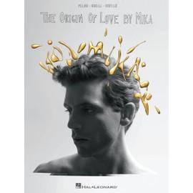 Mika : The Origin Of Love (PVG)