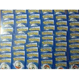 Lot De 200 Cartes Pok�mon