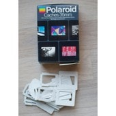 Polaroid - Caches diapositives film 35mm