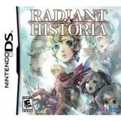 Radiant Historia (Import Am�ricain)