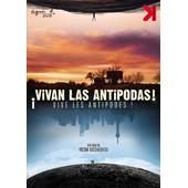 Vivan Las Antipodas ! - Combo Blu-Ray+ Dvd de Victor Kossakovski