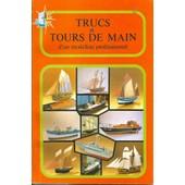 Trucs Et Tour De Main D'un Mod�liste Professionnel de editions soclaine