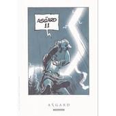 Ex Libris Asgard - Dargaud