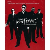 Dossier De Presse - Aniki, Mon Fr�re (Brother) 2000 Takeshi Kitano - Beat Takeshi, Omar Epps