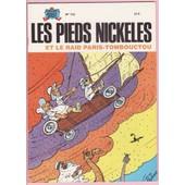 Les Pieds Nickel�s Et Le Raid Paris-Tombouctou, N� 113