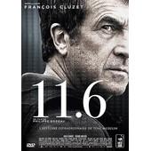 11.6 de Philippe Godeau