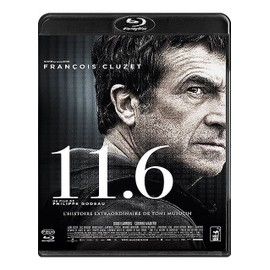11.6 Blu Ray