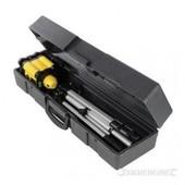Coffret Niveau Laser Rotatif - Port�e De 30 M
