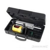 Coffret Niveau Laser Automatique - Port�e De 10 M
