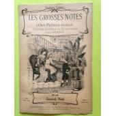 Les Grosses Notes Et Les Petites Mains Pour Piano Gounod Noel