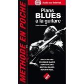 Plans Blues � La Guitare