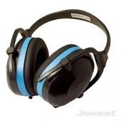 Casque Anti-Bruit Pliable Snr 30 Db Snr 30 Db Silverline 633816