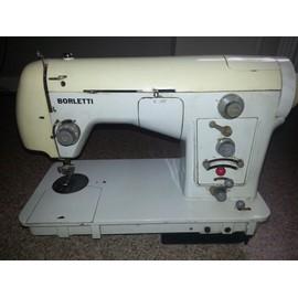 Machine � Coudre Borletti Fb11.02