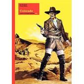 Colorado - �dition Collector Blu-Ray+ Dvd + Livre de Sergio Sollima