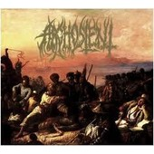 Arghoslent - Incorrigible Bigotry - Cd Album - Death Metal - Usa - Drakkar Prod.