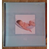 Coffret Album Photo B�b� Collection