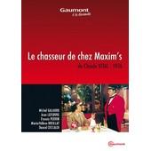 Le Chasseur De Chez Maxim's de Claude Vital