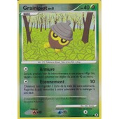 Carte Pokemon - Grainipiot