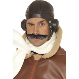 Casque D'aviateur R�tro Sd