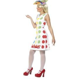 Costume De Twister Pour Femme Sd M