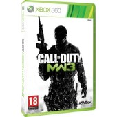 Call Of Duty : Modern Warfare 3 [Import Espagnol] [Jeu Xbox 360]
