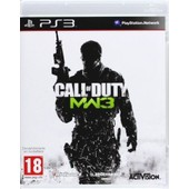 Call Of Duty : Modern Warfare 3 [Import Espagnol] [Jeu Ps3]