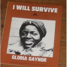 partition gloria gaynor I will survive