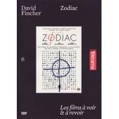 Zodiac - Dvd Collection T�l�rama de David Fincher