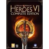 Might & Magic: Heroes Vi - �dition Compl�te [Jeu Pc]