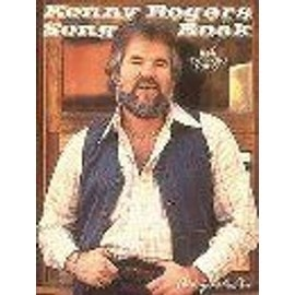 kenny rogers song book - piano vocal accords