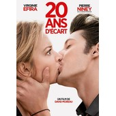 20 Ans D'�cart de David Moreau