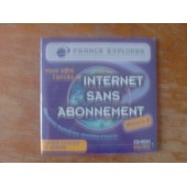 Cd Kit De Connection Internet France Explorer Vous Offtre L Acces A Internet Sans Abonnement