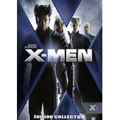 X-Men - �dition Collector de Bryan Singer
