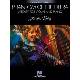 Lindsey Stirling : The Phantom Of The Opera Medley