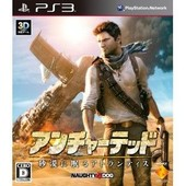 Uncharted 3: Drake's Deception[Import Japonais]