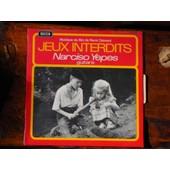 Jeux Interdits - Narciso Yepes