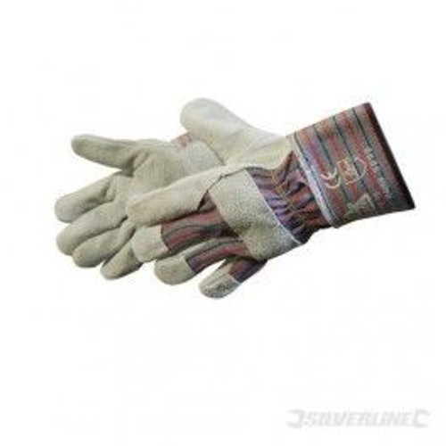 Gants de <strong>dockers</strong> expert taille unique silverline 633501