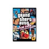 Grand Theft Auto Vice City - Ensemble Complet - Pc - Win - Fran�ais