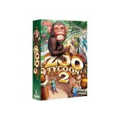 Zoo Tycoon 2 - Ensemble Complet - Pc - Cd-Rom (Bo�tier-Dvd) - Win - Allemand