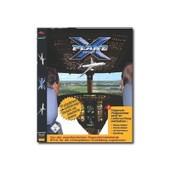 X-Plane Version 6 - Ensemble Complet - Pc - Cd - Win, Mac - Allemand