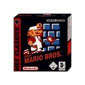 Super Mario Bros. - Ensemble Complet - Game Boy Advance - Cartouche De Jeu