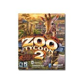 Zoo Tycoon 2: African Adventure - Ensemble Complet - Pc - Cd ( Bo�tier De Dvd ) - Win - Allemand