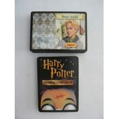 Lot De 76 Cartes De Jeu Diff�rentes Harry Potter