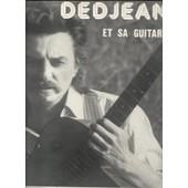 Andre Dedjean Et Sa Guitare . Top Instrumental Music - Andr� Dedjean