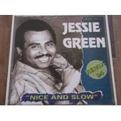 Nice And Slow - Uk Remix 94 - Jessie Green