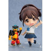 Robotics Notes Figurine Nendoroid Akiho Senomiya 10 Cm