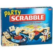 Mattel - Scrabble Party