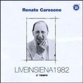 Live Acoustic in Siena 1982 - Part 2
