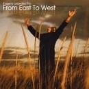 Evgeny Lebedev Trio : From East To West (CD Album) - CD et disques d'occasion - Achat et vente